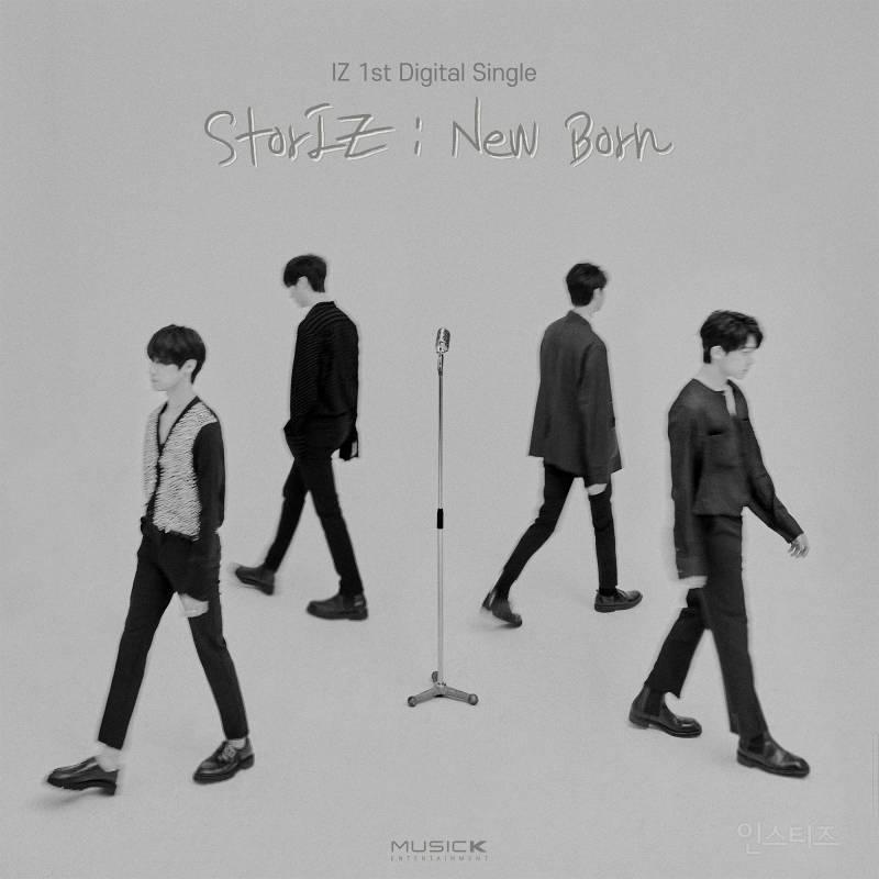 아이즈(IZ) '겨우살이(Say Yes)' MV Teaser [1stDigitalSingle'StorIZ:NewBorn'] 공개 | 인스티즈