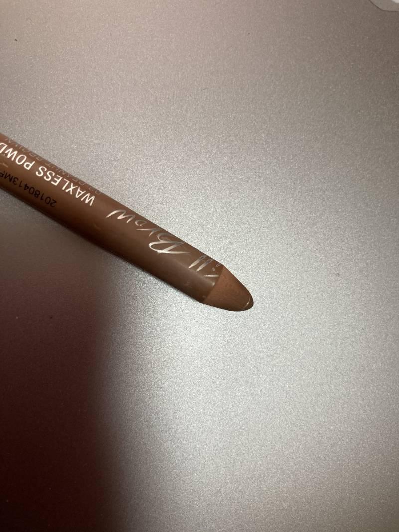 있잖아... 이런 아이브로우 연필깎이로 깎아도 돼...?   인스티즈
