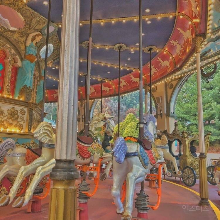 사람들이 놀이공원 갔다오고 나면 의외로 많이 드는 감정 | 인스티즈