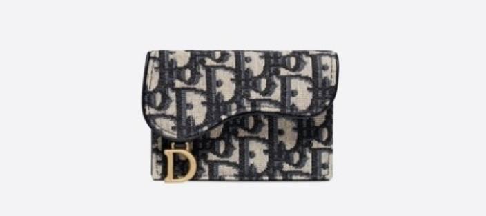디올 오블리크 지갑 유행템이야?ㅠㅠ | 인스티즈