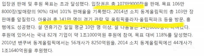 내년 도쿄올림픽에 한국인이 1300만명 방문할 것으로 예상한다는 일본 | 인스티즈