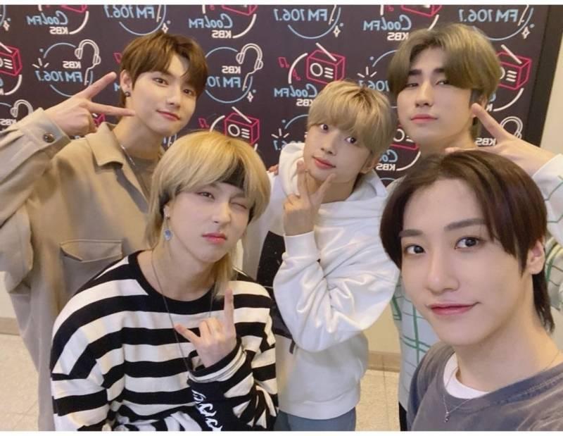 15일(목), 원위 KBS Cool FM 'DAY6의 키스더라디오' | 인스티즈