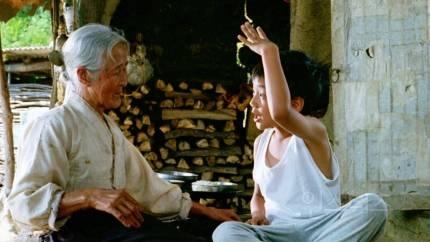 영화 '집으로' 김을분 할머니 별세...향년 95세 | 인스티즈
