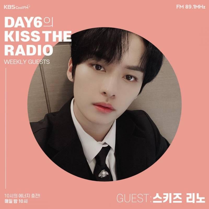 3일(월), 🍋데이식스 영케이🦊 DAY6의 키스 더 라디오📻 | 인스티즈