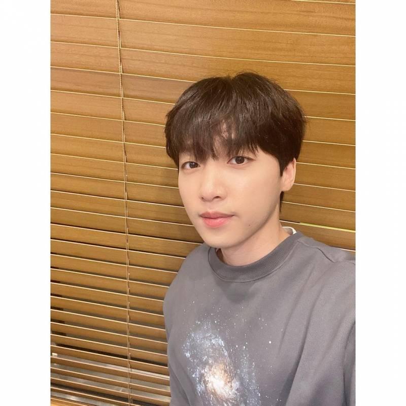 25일(일), 🍀정세운🍀 SBS 파워FM<김영철의 파워FM> | 인스티즈