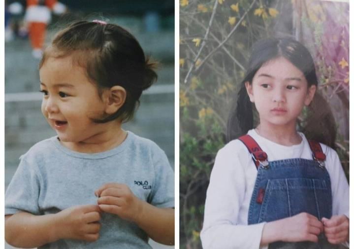 분명히 어른들이 애기 때 못생긴 애들이 커서 예쁘다고 했는데.jpgif | 인스티즈
