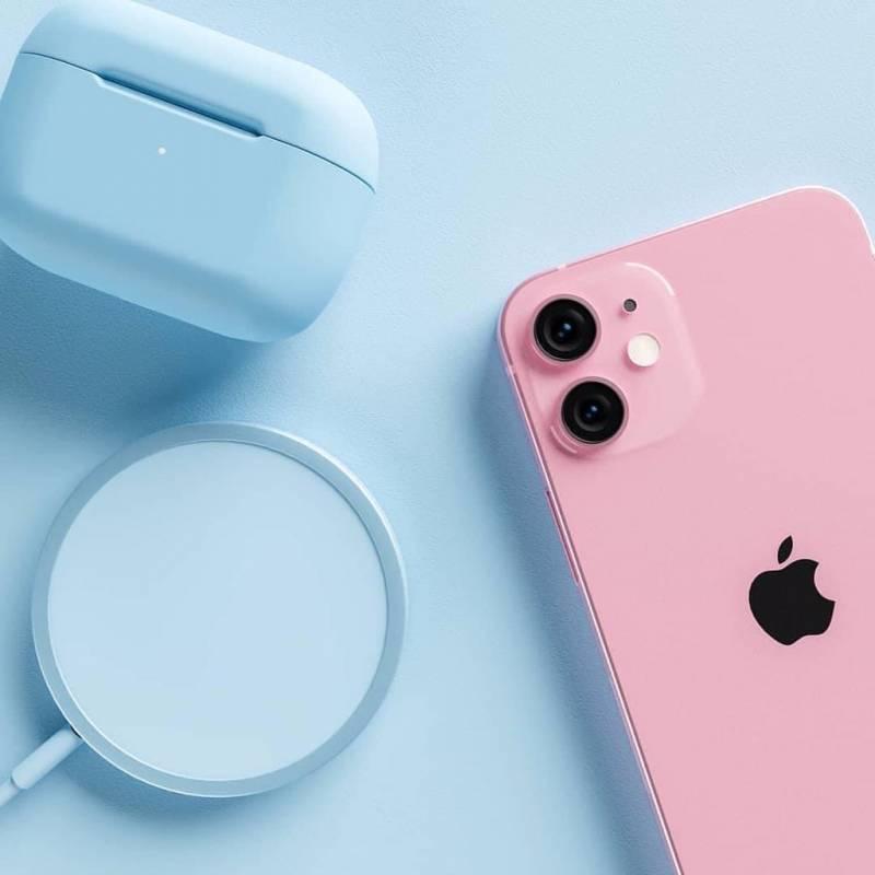 아이폰13 로즈골드 핑크래 | 인스티즈