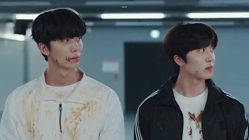 14일(금), 🔝😇SF9휘영찬희 KBS <이미테이션> 2회   인스티즈