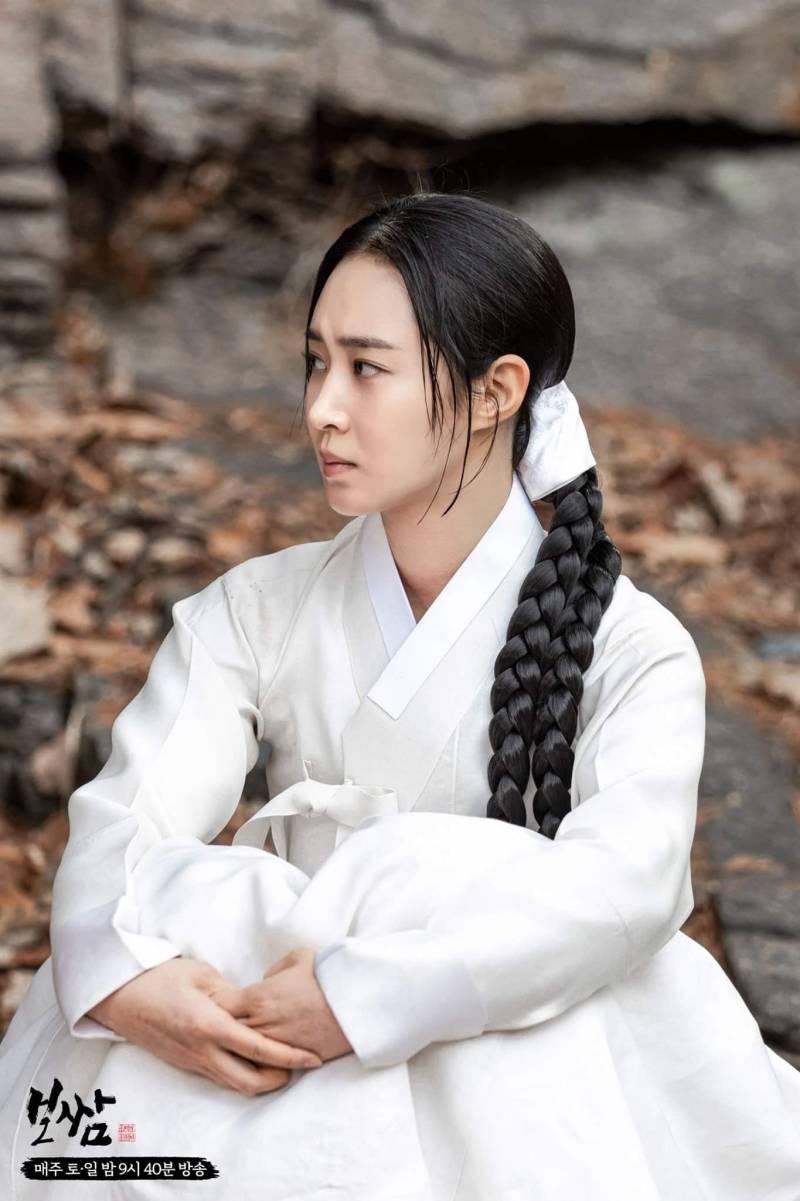 15일(토), 💖소녀시대 유리 mbn드라마 '보쌈-운명을훔치다' 5화💖   인스티즈