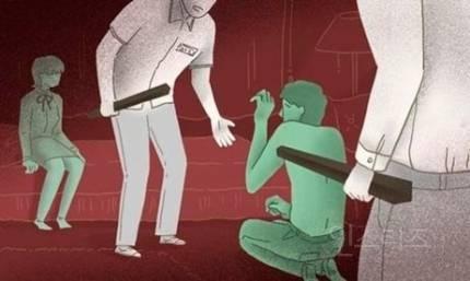 여중생 집단폭행성매매 강요…1020대 남성 3명 체포 | 인스티즈