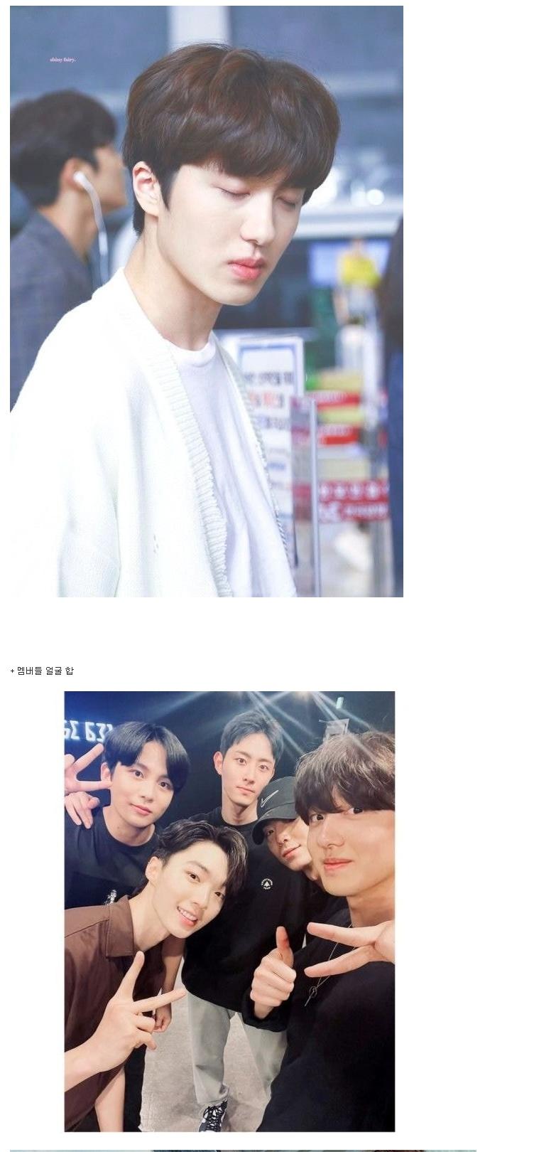 가상아이돌그룹 만들랬더니 최고조합 뽑아낸 드라마 | 인스티즈