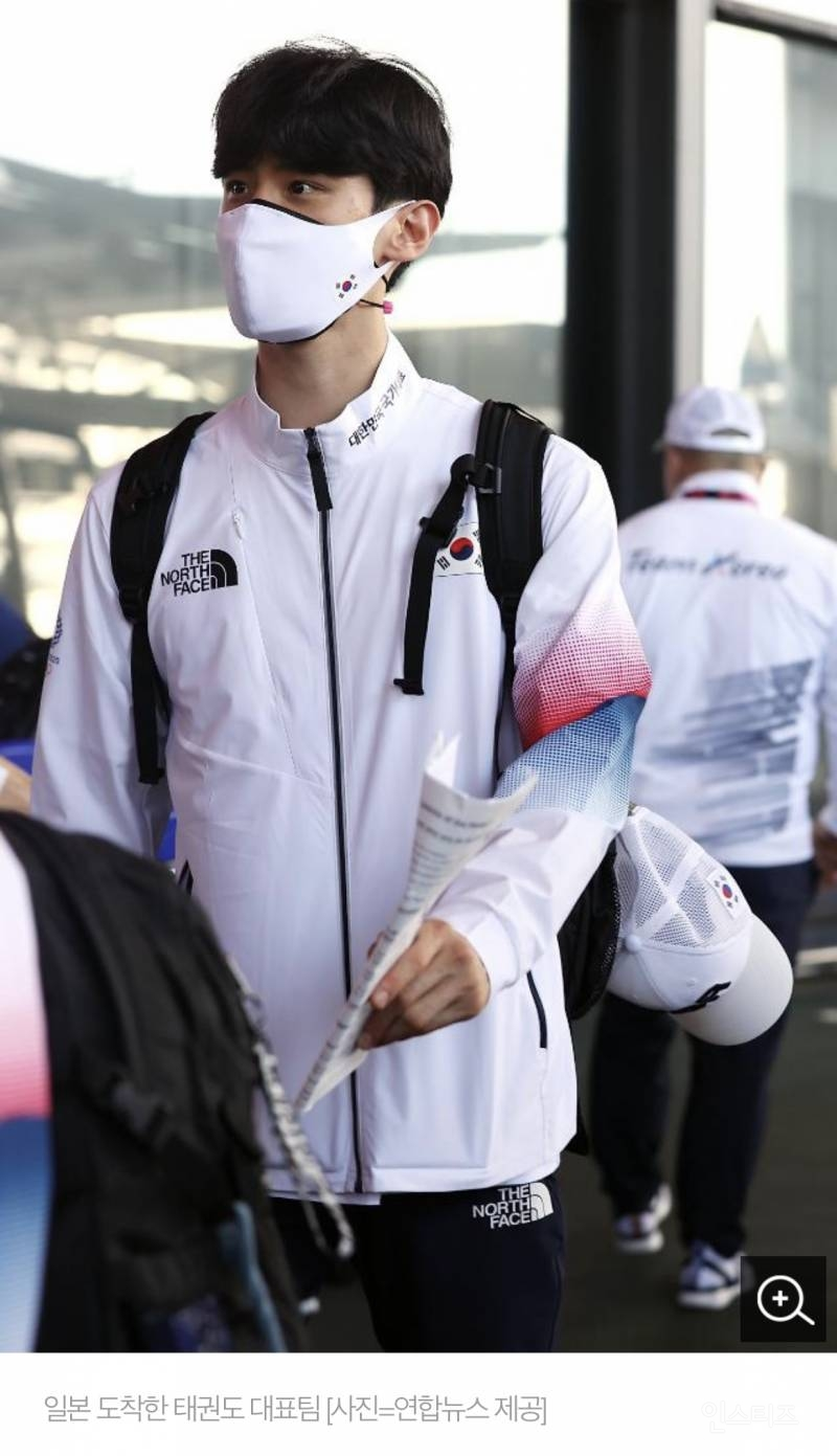 """일본 도쿄올림픽 """"태권도는 중계 안한다""""   인스티즈"""