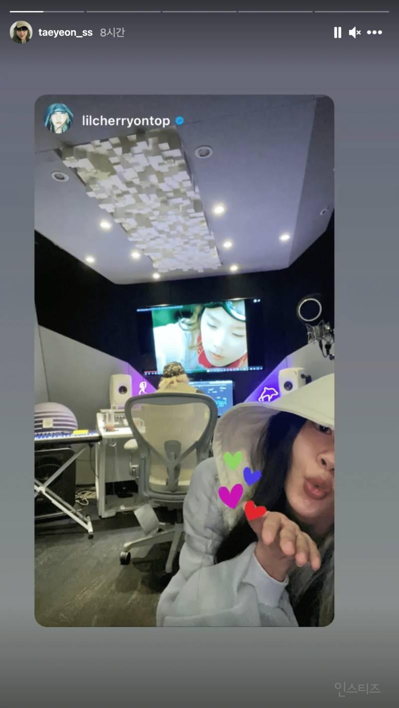 최근 소녀시대 'gee' 를 오마주한 노래를 낸 래퍼   인스티즈