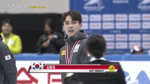 뭔가 베이징올림픽에서 인기 터질것 같은 선수   인스티즈