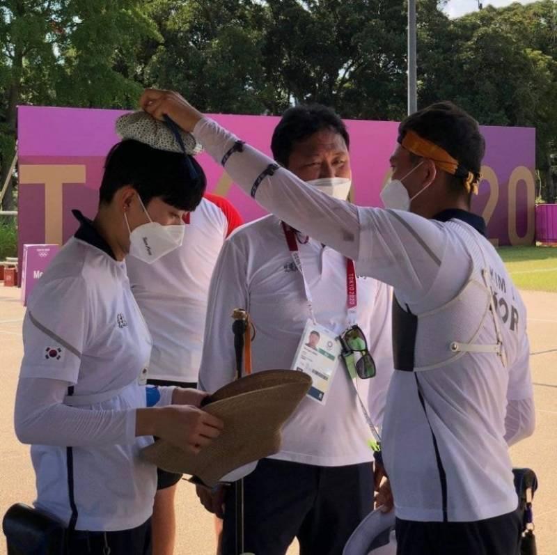 이번 올림픽 중 제덕쿵야가 가장 귀여웠던 순간 TOP 2   인스티즈