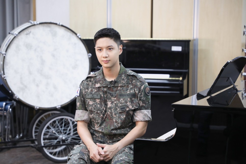 최근 군대에서 살 찐 샤이니 태민.jpg | 인스티즈