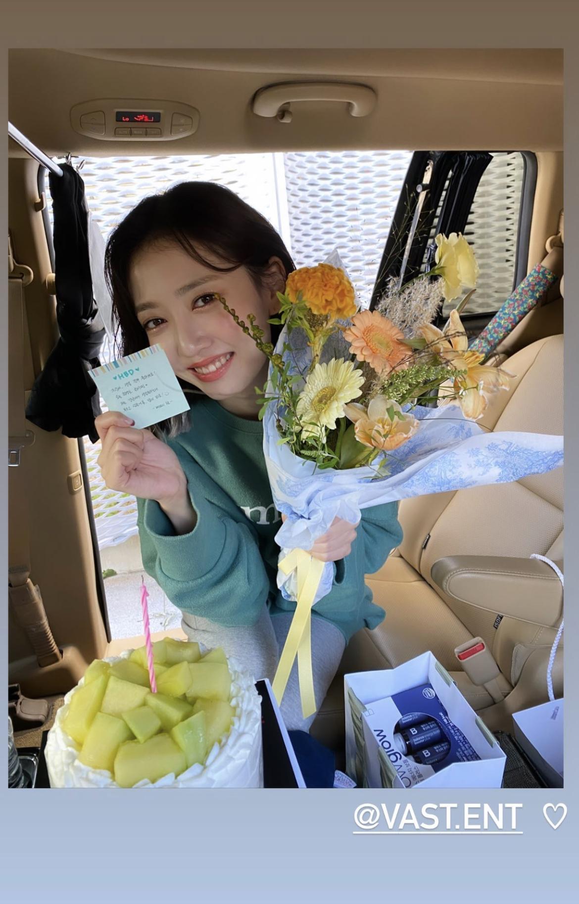 와 김지인 배우 스토리 뭐야   인스티즈