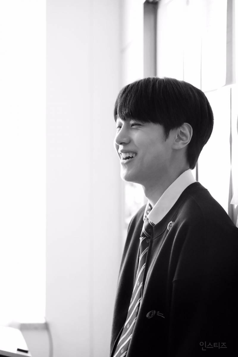 04 고딩역을 소화한 94년생 한예종 출신배우(ft.비엘)   인스티즈