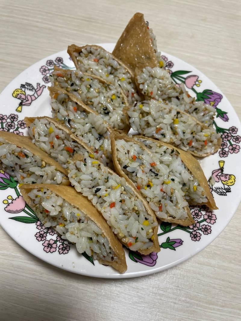 [내요리] 유부초밥 | 인스티즈