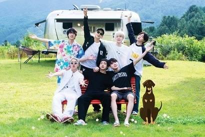 [단독] 하이브, BTS 출연 예능 '인더숲' 촬영지 13억에 매입   인스티즈