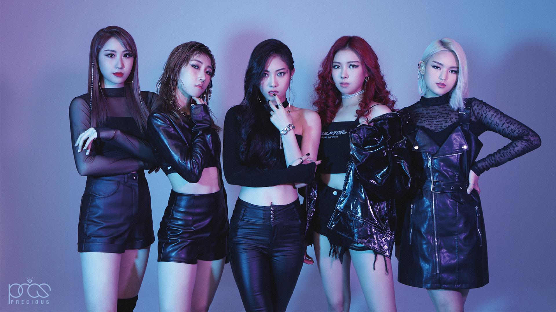 23일(수), 프레셔스(PRECIOUS) 데뷔 싱글 앨범 'BEBE (놀라도 돼)' 발매 | 인스티즈