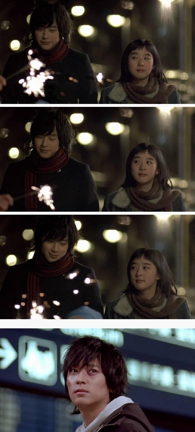 강동원이 박보검,서강준 나이였을때 ㄷㄷㄷ.jpg | 인스티즈