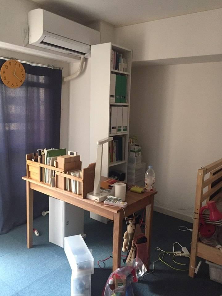 몬스터헌터 개발자 부부의 일본에서 첫 이사 | 인스티즈