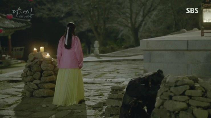 """[달의연인보보경심:려] 시청자 반응이 """"야 남주가 여주를 좋아할 수 밖에 없겠는데 저건""""이었던 전개   인스티즈"""