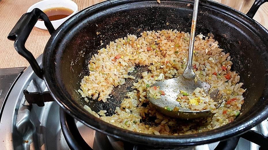 다 먹고 남은 샤브샤브 맨마지막 요리의 양대 산맥 | 인스티즈