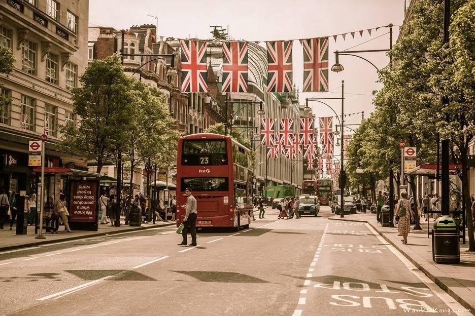 일본 느낌 vs 영국 느낌 .jpgif | 인스티즈