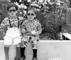 태연 친오빠 여동생 3남매 .jpg | 인스티즈