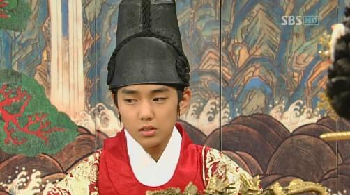 태왕사신기, 왕과나 시절의 유승호 비쥬얼 | 인스티즈