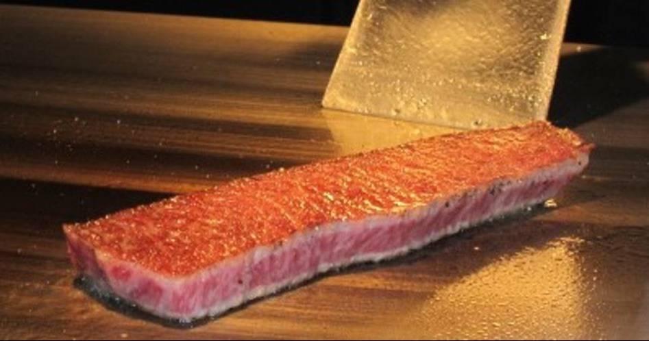 엄청 비싸다는 일본 소고기.jpg | 인스티즈