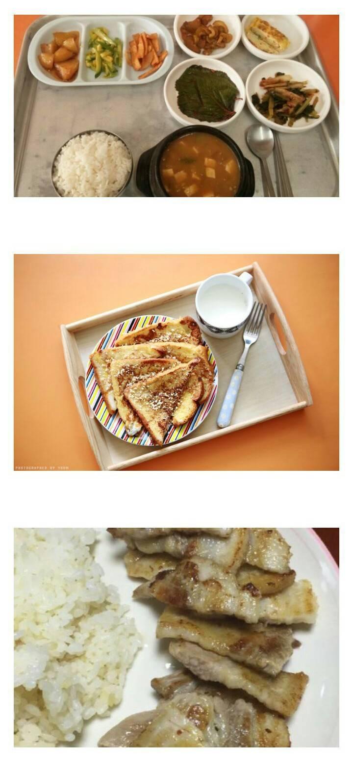 아침식사로 먹을수 있다면 1 vs 2 vs 3 | 인스티즈
