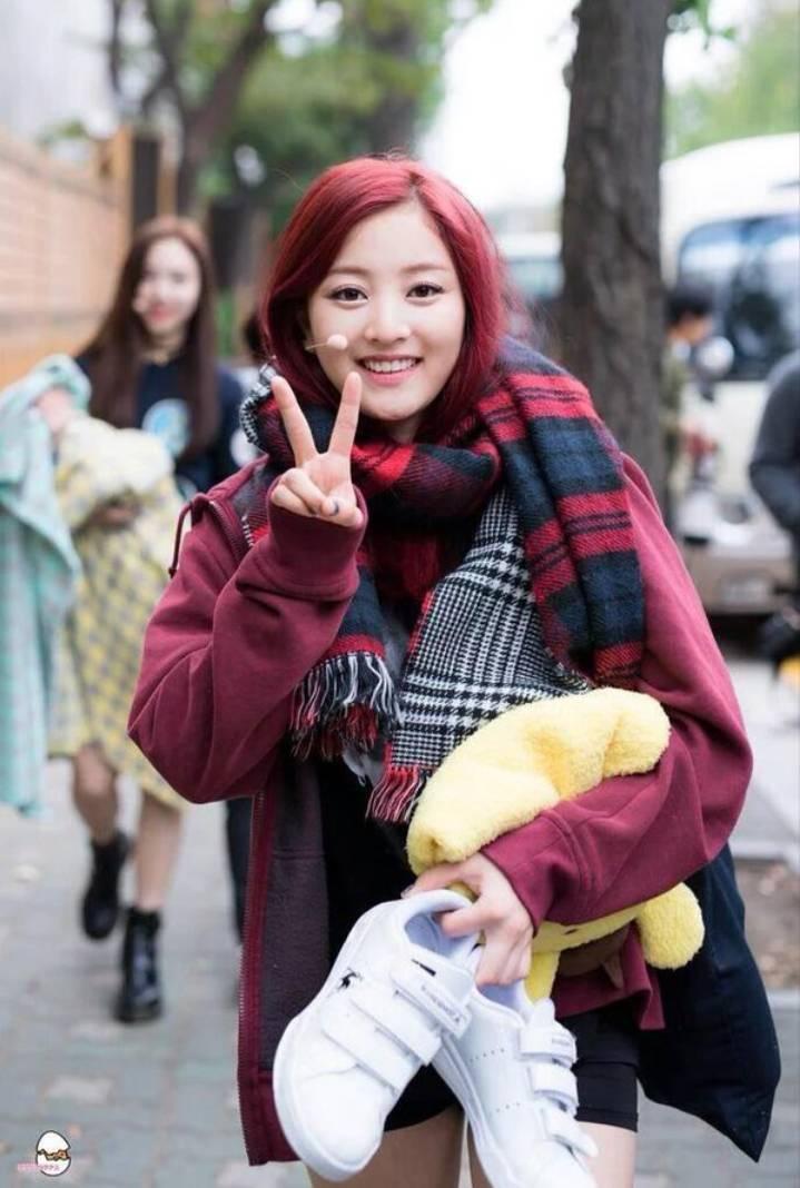 [트와이스] 리더 갓지효 | 인스티즈