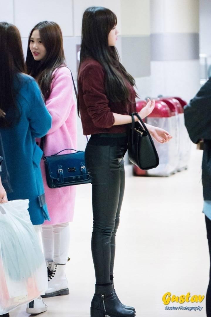 오마이걸 유아의 엄청난 비율.jpg | 인스티즈