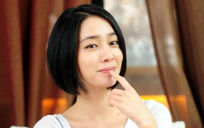 데뷔 이후 써클렌즈를 딱 한번 뺐던 여자연예인.jpg   인스티즈