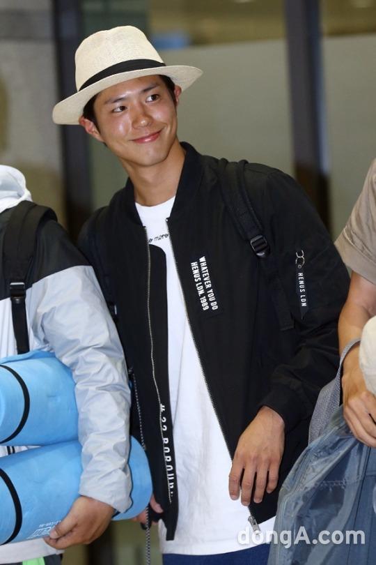 고구마돼서 돌아온 박보검.jpg | 인스티즈