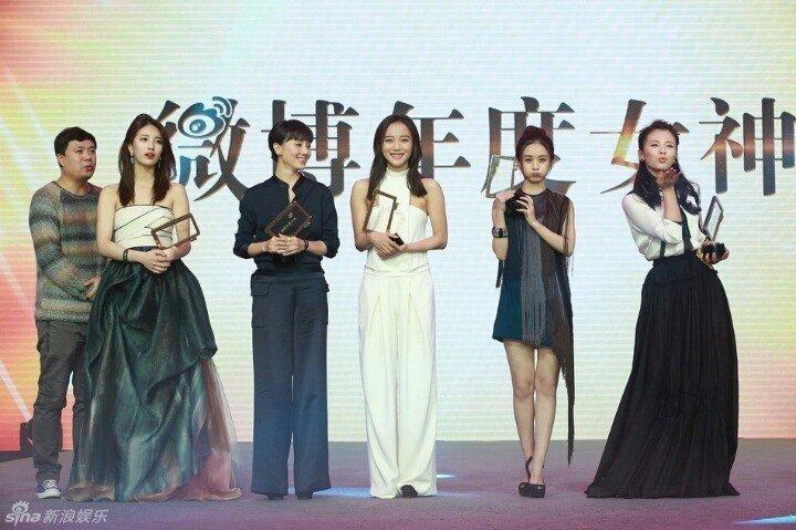 중국 여배우들 이기는 수지.jpg | 인스티즈