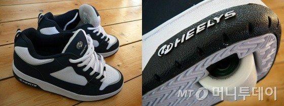 요즘 초딩들 사이에서 유행하는 신발   인스티즈