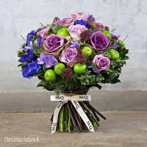 영국식 꽃 스타일 VS 프랑스 식 꽃 스타일 | 인스티즈
