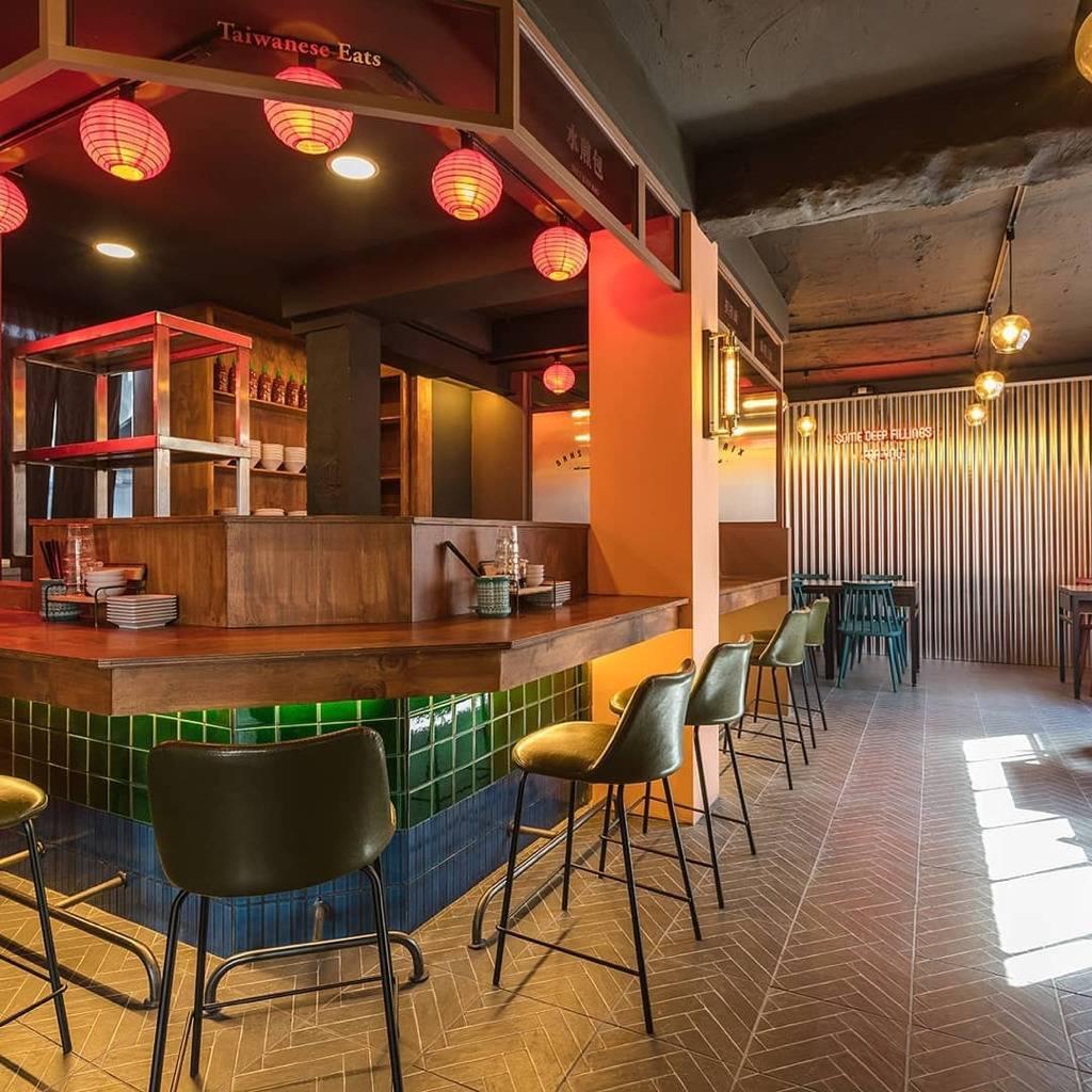 헨리가 압구정에 새로 오픈한 식당 | 인스티즈 헨리가 압구정에 새로 오픈한 식당