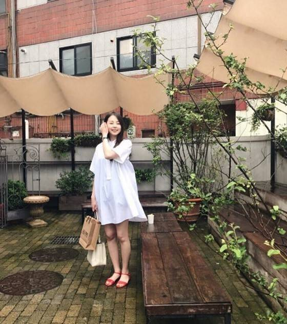 안소희 사복패션 | 인스티즈