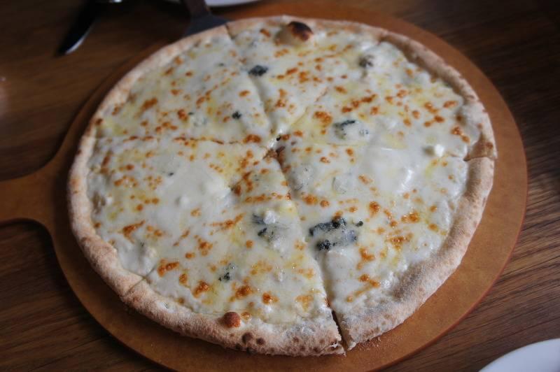 [피자] 단짠단짠이여서 더 맛있는듯한 고르곤피자 | 인스티즈
