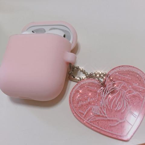 에어팟의 또 다른 묘미 에어팟 키링 (Airpod Key Ring) | 인스티즈