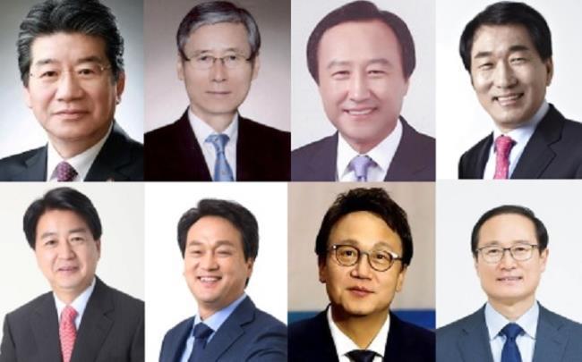 [단독] '자유한국당' '더불어민주당' 원 구성 자체 완료 | 인스티즈