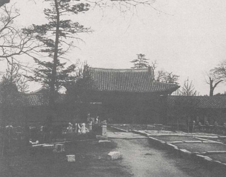 일제에 의해 훼손되기 전, 조선시대 궁궐 모습 | 인스티즈