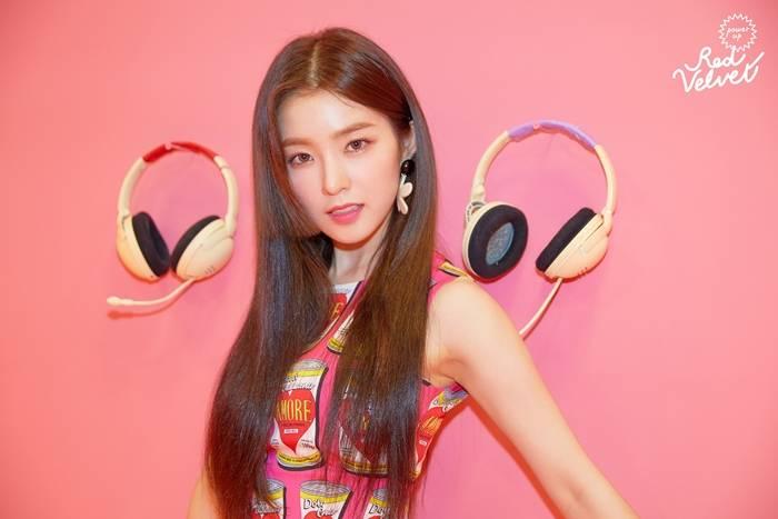 '히메컷' 장인 BEST5…태연·아이린·보미·혜리·유주 | 인스티즈