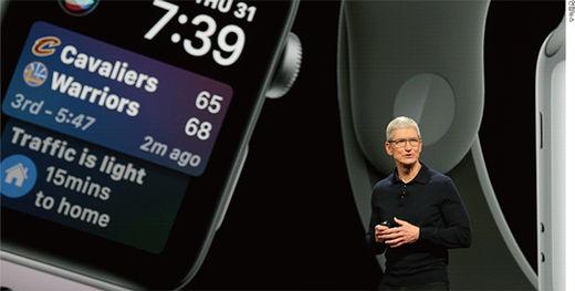 애플이 구형 아이폰까지 업그레이드하는 진짜 이유 | 인스티즈