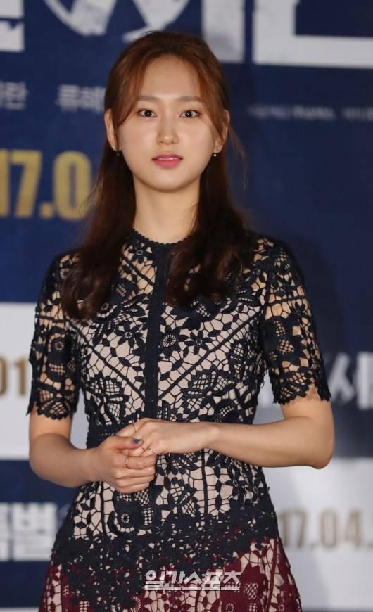 [단독] 류혜영, '은주의 방'으로 '응팔' 이후 드라마 주인공 | 인스티즈